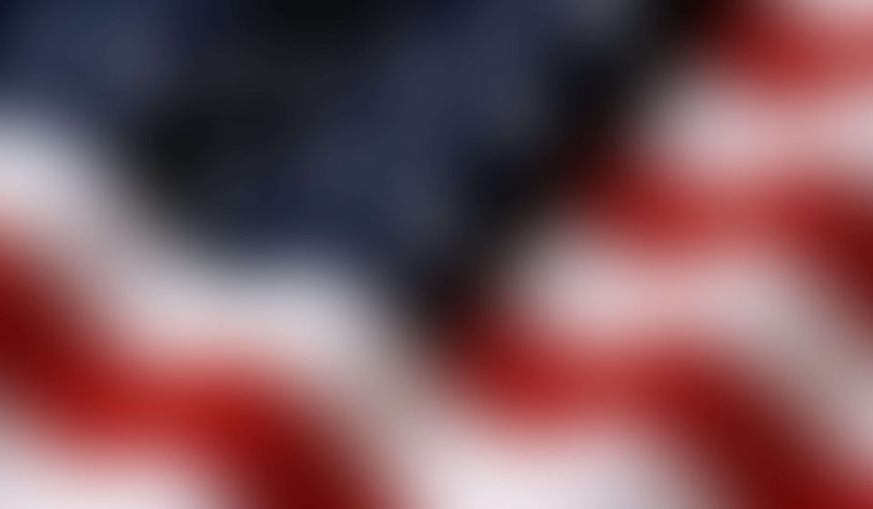 american-flag-blur