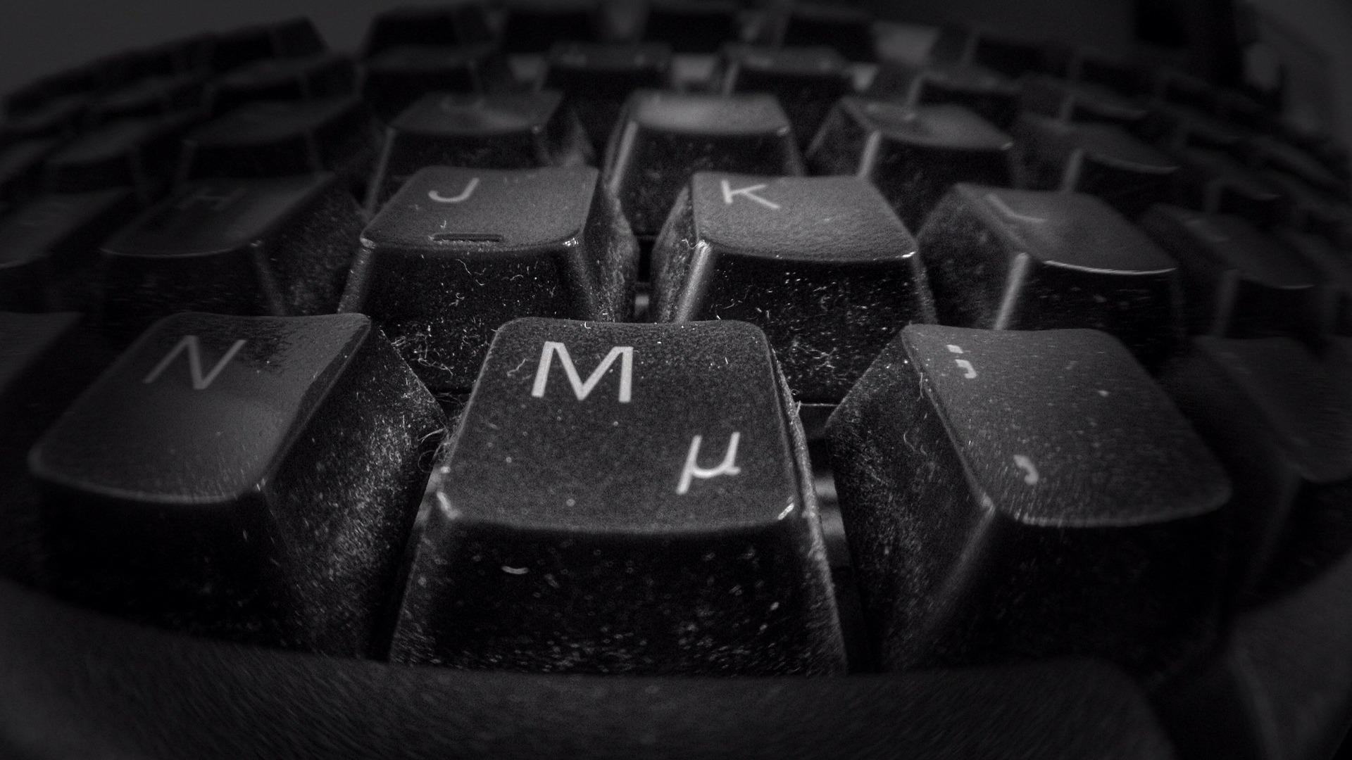 keyboard-277799_1920